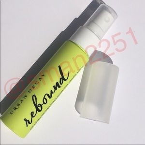 💛NEW!💛Urban Decay Rebound Collagen Spray BNIP!